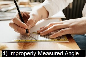 improper-measurement-angle
